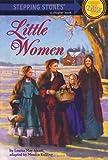 Little Women (A Stepping Stone Book)