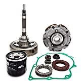 koxuyim Clutch Kits Assembly compatible with ATV
