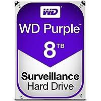 Western Digital WD80PUZX 3.5