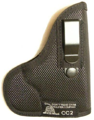 DTOM Combination POCKET/IWB Holster for Diamondback DB9 and DB380 handgun CC2
