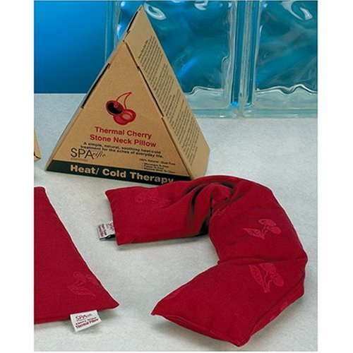 Therapy Thermal Cherry Stone Pillow product image