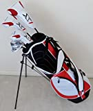 Womens Complete Golf Set for Petite Ladies 5'0