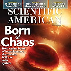 Scientific American, May 2016