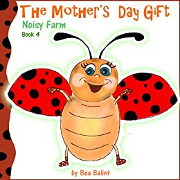 Children's books - The Gift: Picture Books (Children's Picture Book - Bedtime stories for children 4) by [Balint, Beata Noemi]