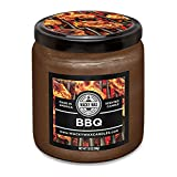 Barbecue Uncommon Scents Wacky Wax Candle, 7 Ounce, Savory Aroma, The Best Smelling Candle on Earth