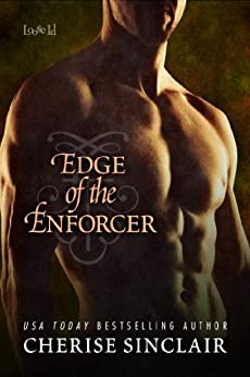 Edge of the Enforcer (Mountain Masters & Dark Haven Book 4) by [Sinclair, Cherise]