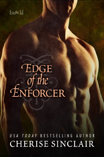 Edge of the Enforcer (Mountain Masters & Dark Haven Book 4) - Edge Masters