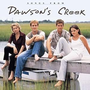 V1 Dawsons Creek Songs From