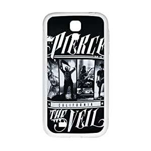 Pierce the Veil unique design Cell Phone Case for Samsung Galaxy S4