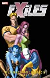 Exiles Ultimate Collection - Book 2 (Graphic Novel Pb)