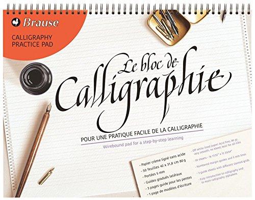 Georges Lalo 96442b Block Kalligraphie-A3 50 Blatt Blatt Blatt 80 g Creme B01N925WUC | Neu  | Ich kann es nicht ablegen  | Clearance Sale  d5e8b9