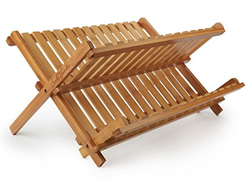 Lovely Bamboo Full Size Compact Foldaway product image