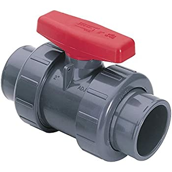 Spears 3622 025 Pvc Schedule 80 Standard Ball Valves