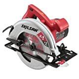SKIL 5580-01 13 Amp 7-1/4-Inch SKILSAW Circular Saw Kit by Skil