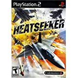 Heatseeker - PlayStation 2