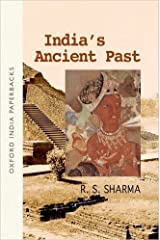 India's Ancient Past Paperback – 20 Oct 2006 Paperback