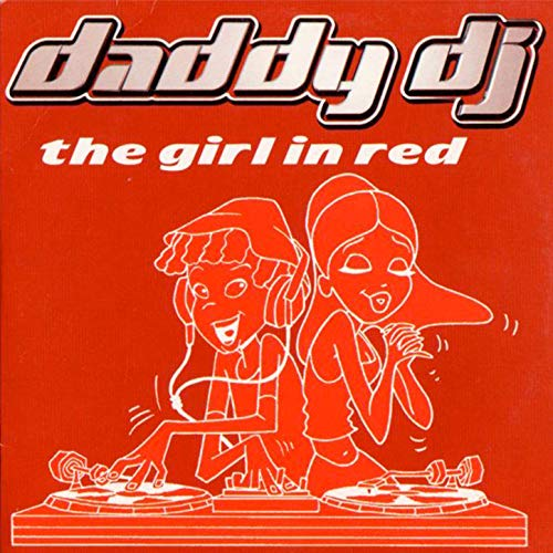 The Girl in Red (G-Box 2 Step Mix)