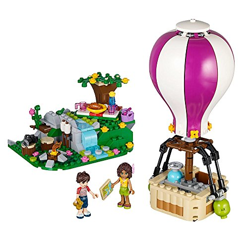 LEGO Friends 41097 Heartlake Hot Air -