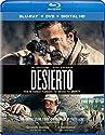 Desierto - Desierto (2pc) [Blu-Ray]<br>