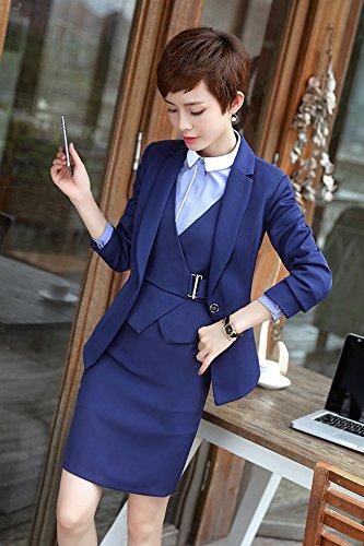 business dress code description - 6