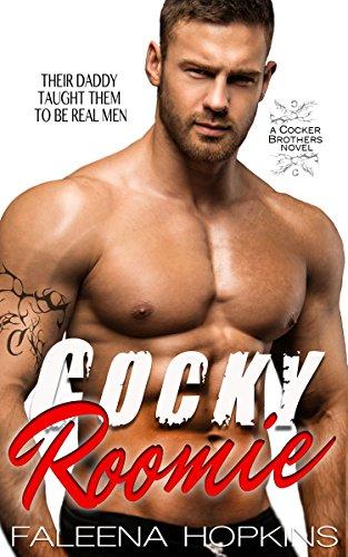Cocky Roomie: Jake Cocker (Cocker Brothers of Atlanta Book 1)