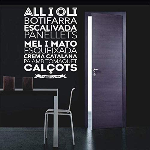 Ajcwhml Musicalmente rodeado Clave de Sol Etiqueta de la Pared ...