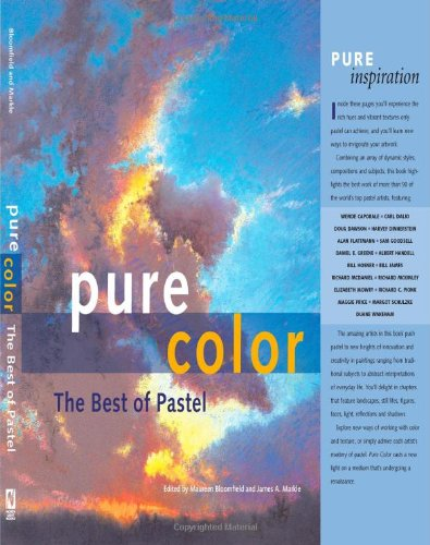 Pure Color: The Best of Pastel