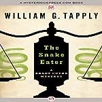 The Snake Eater | William G. Tapply