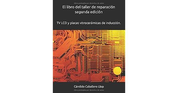 Amazon.com: El libro del taller de reparación TV segunda ...