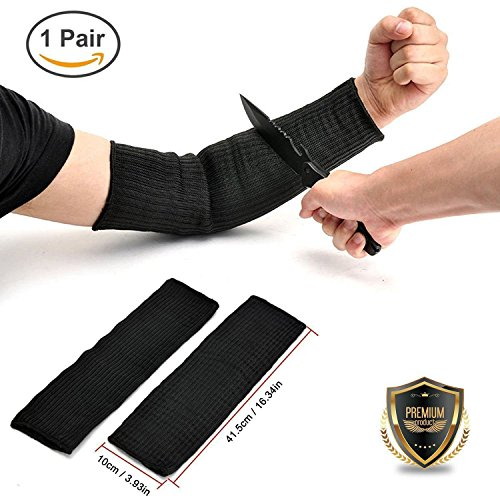 Protective Sleeves Resistant Abrasion Armband