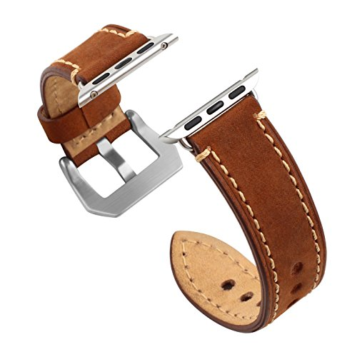 apple-watch-band-42mm-iwatch-band-strap-premium-vintage-genuine-leather-replacement-watchband-with-s