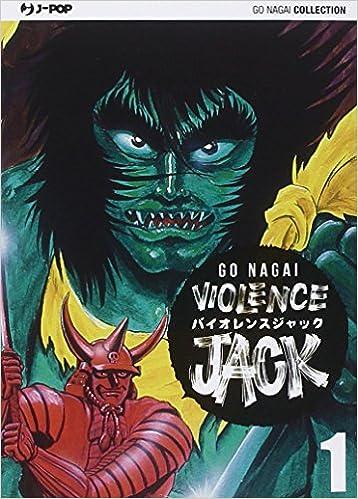 Amazon.it: Violence Jack. Ultimate edition: 1 - Nagai, Go - Libri
