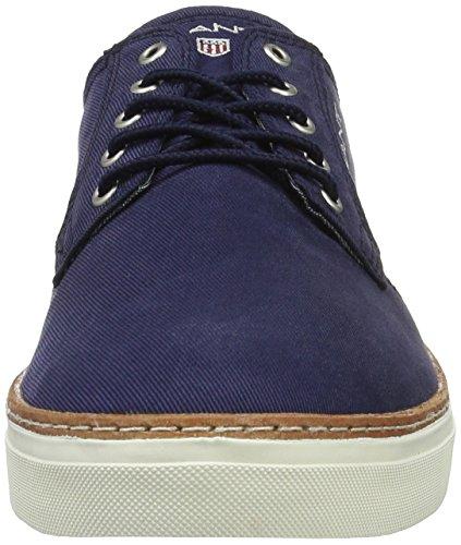 Gant Bari - Zapatillas Hombre azul (Marine)