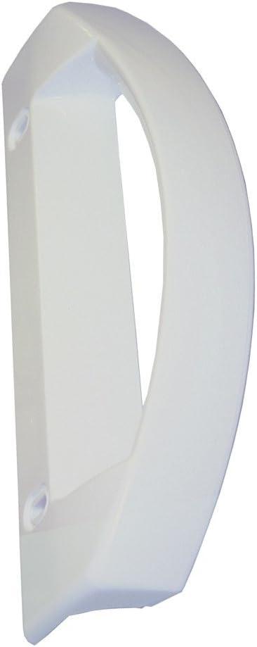 Türgriff Kühlschrank Griff Gefrierschrank AEG 206280801 Electrolux weiß