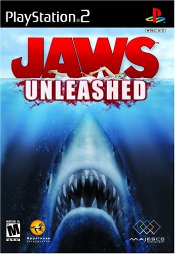 Jaws Unleashed - PlayStation - Prices Economy Shipping