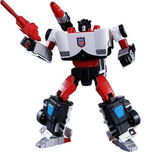 TAKARA TOMY TRANSFORMERS MASTERPIECE MP-14C CLAMPDOWN WITH COIN