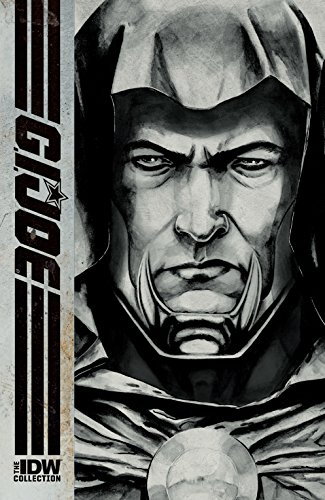 G.I. Joe: The IDW Collection Vol. 7