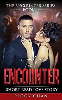 Amazon.com: The Encounter Book 1: Short Read Love Story