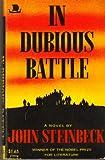 In Dubious Battle, John Steinbeck, 0670001325