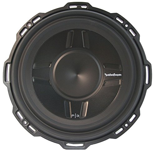 Rockford Fosgate Punch P3SD2-12 Punch P3S 12