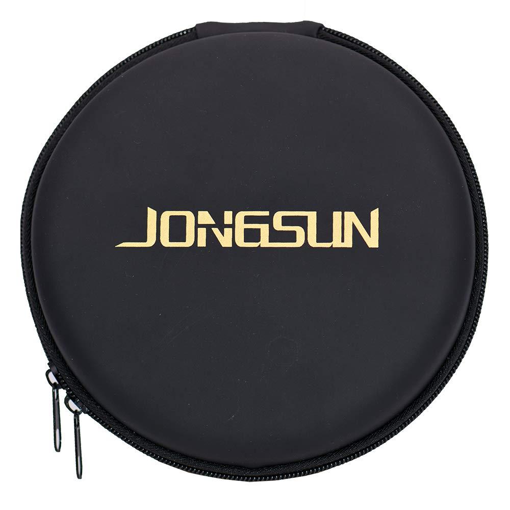 JongSun S-Pro HD Nano MRC Filtro UV 86mm