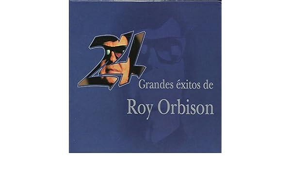 24 Grandes Exitos De Roy Orbison de Roy Orbison en Amazon Music ...