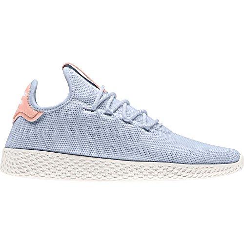 レビュー高原守る(アディダス) adidas Originals レディース テニス シューズ?靴 Pharrell Williams Tennis HU Shoes [並行輸入品]