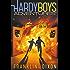 Deception on the Set (Hardy Boys Adventures Book 8)