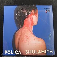 Polica - Shulamith - Lp Vinyl Record