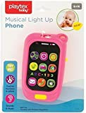 Playtex Musical LightUp Phone