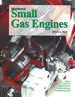 Small gas engines alfred c roth 9781590709702 amazon books customers who bought this item also bought fandeluxe Choice Image