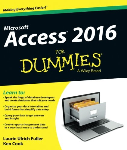 The 10 best microsoft access for dummies for 2019
