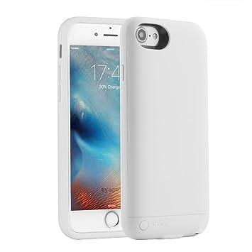 iPhone 7/7 Plus Funda Cargador de batería con construido en ...