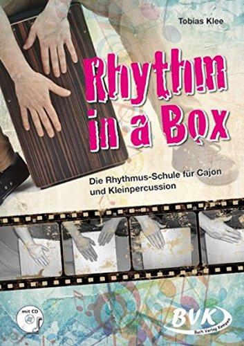 Rhythm in a Box